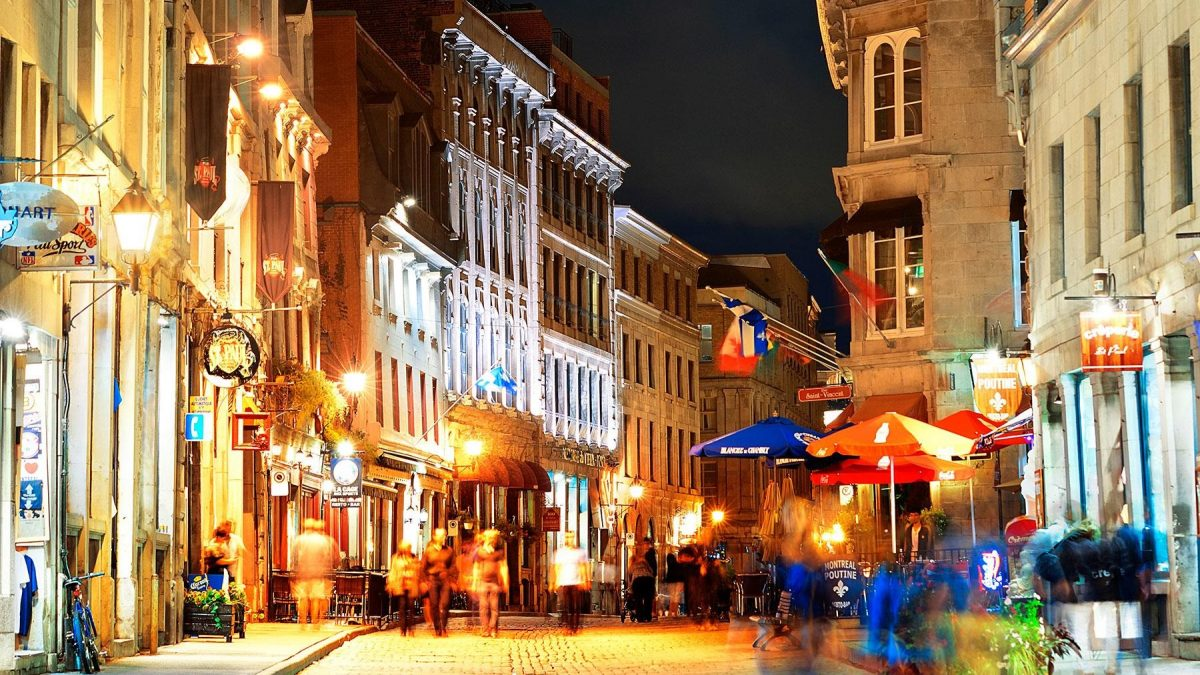 5 Best Old Montreal Activities you should do