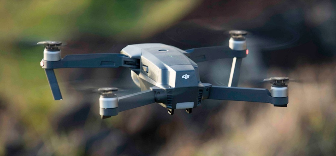 6 Tips to Find a Lost Drone