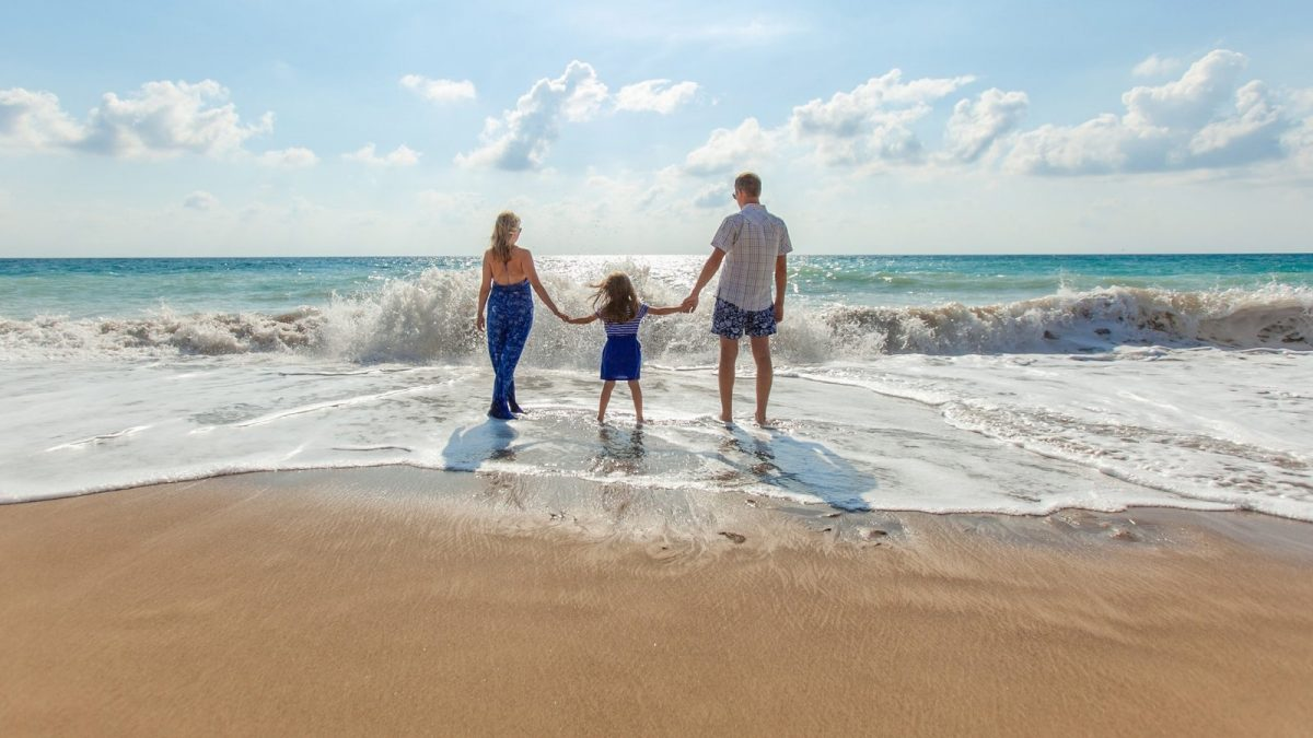 3 Popular Spots for Family Vacations