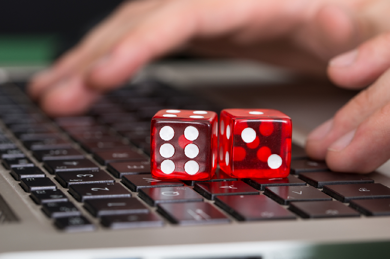 Gambling Should Not Remain In Your Business