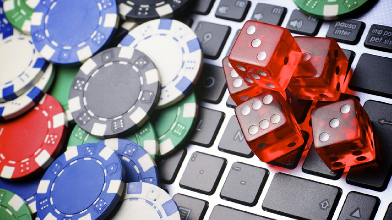 Poker and Online Solutions Right Here Now