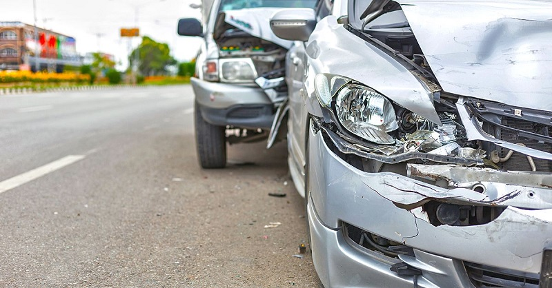 How to determine who is at fault in a car accident in New York?
