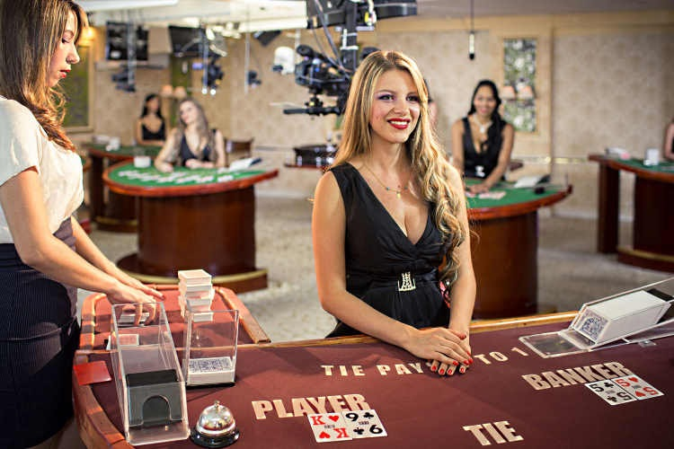 Playing Online Pennsylvania Baccarat with Ultimate Fun