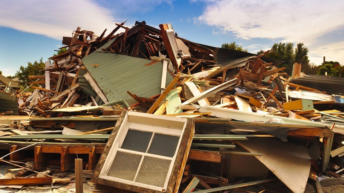 Step by Step Guide to Storm Damage and Restoration
