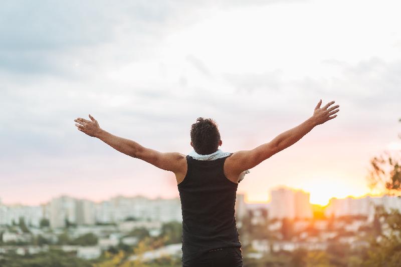 How to Beat Chronic Pain Naturally