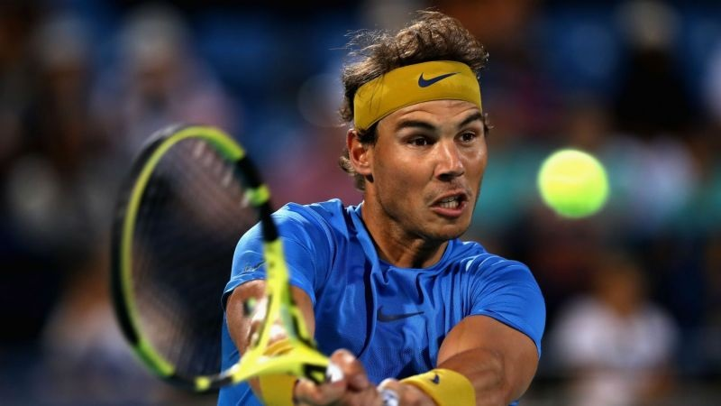 5 Interesting facts about Rafael Nadal