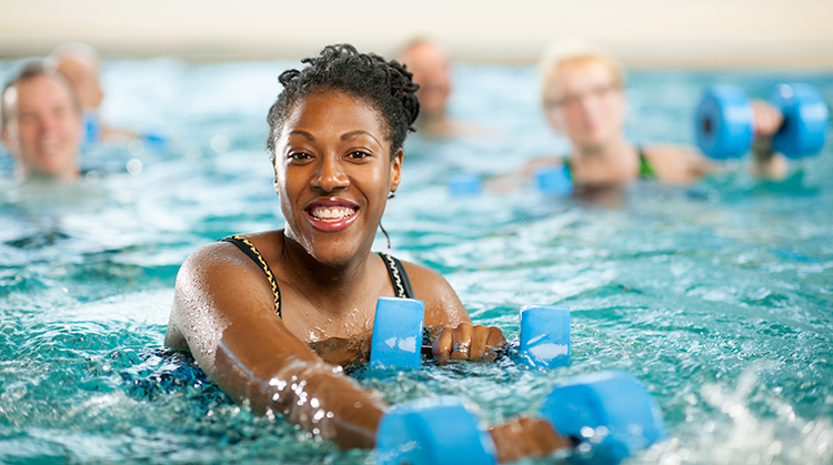 Aquatic Therapy – Number One Physical Therapy For Quick Recovery