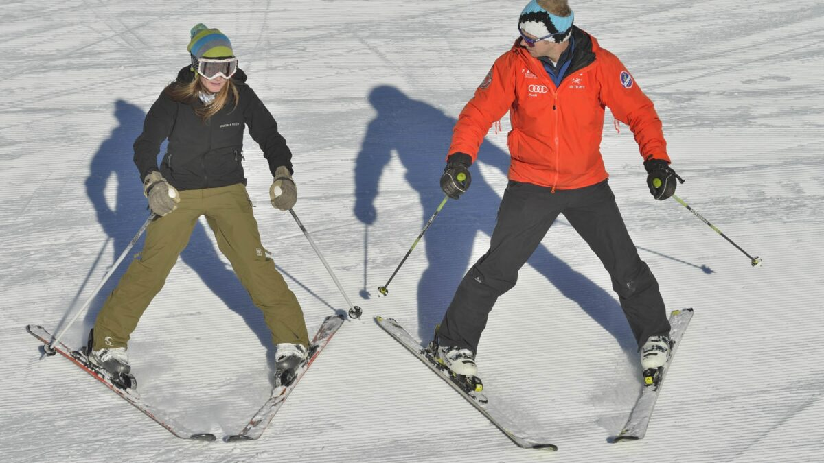 What are the Five Things Beginners should know about Skiing?