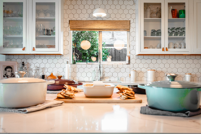 5 Things To Consider Before Remodeling Your Kitchen
