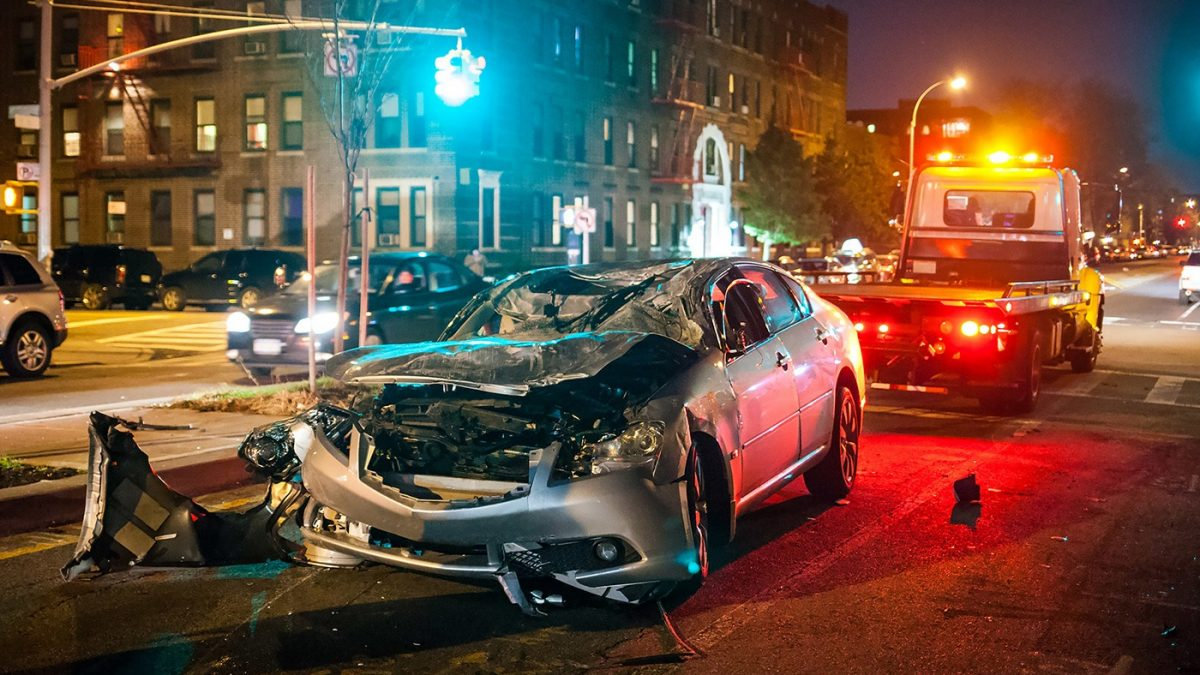 Why the experience of a Professional Car Accident Attorney Counts
