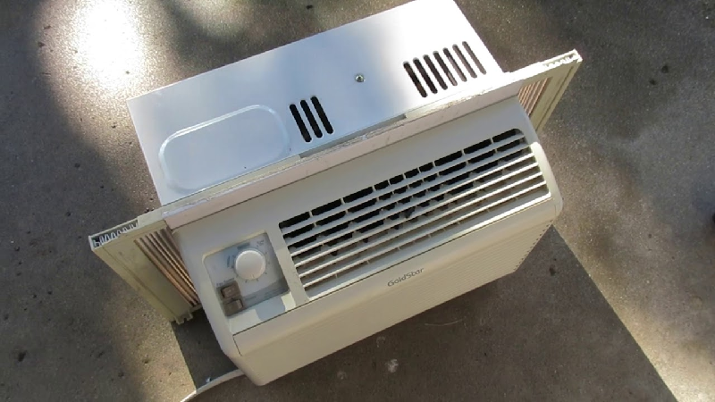 Why Is Your Portable Air Conditioner Leaking Water?