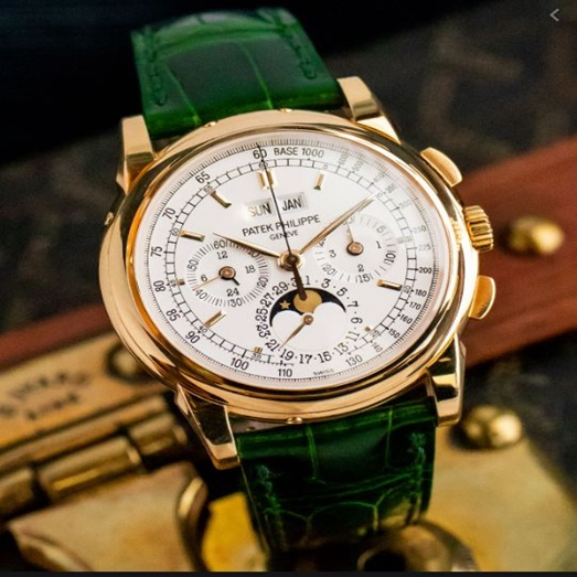 Sell Patek Philippe Miami