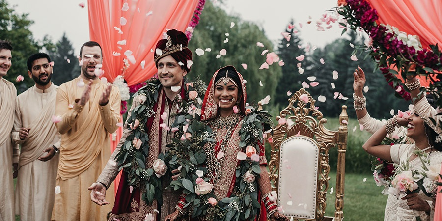 To Plan,A Big Fat Wedding See The Indian Wedding Calculator At Intellirings