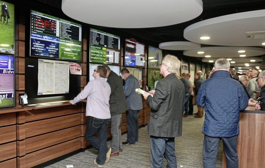 UK Government Make An Announcement To Curb On Betting Sophs