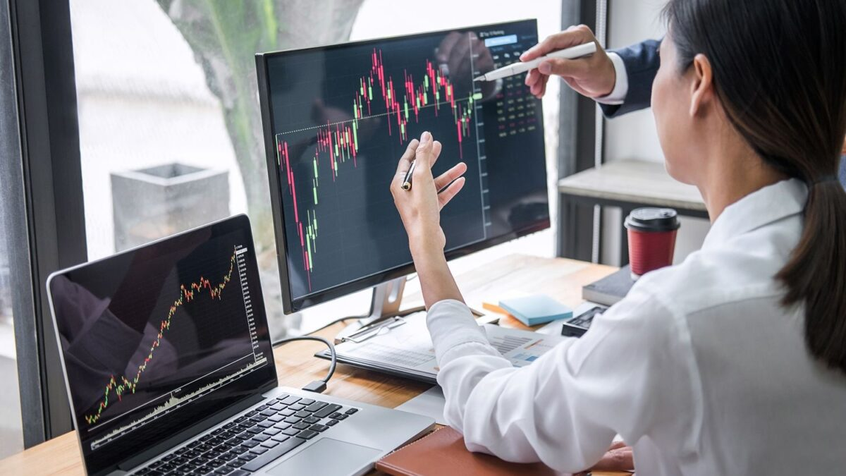 Major Reasons why Forex Traders Lose Money