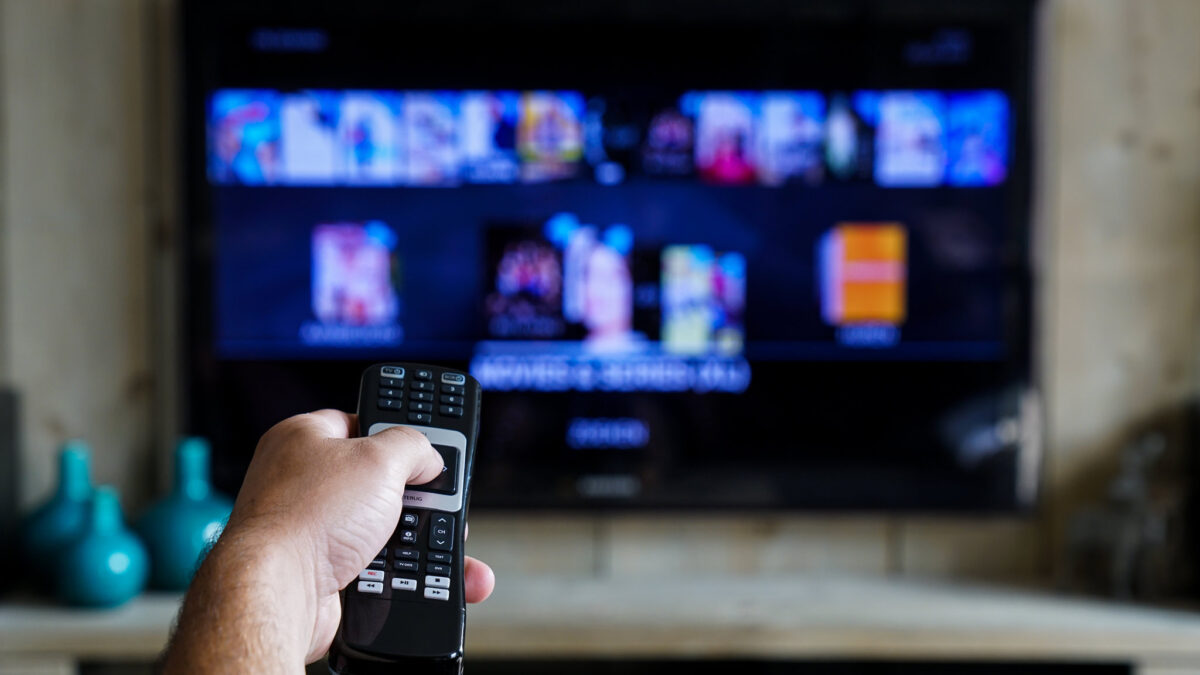 The Fight Between Cable and Streaming Television