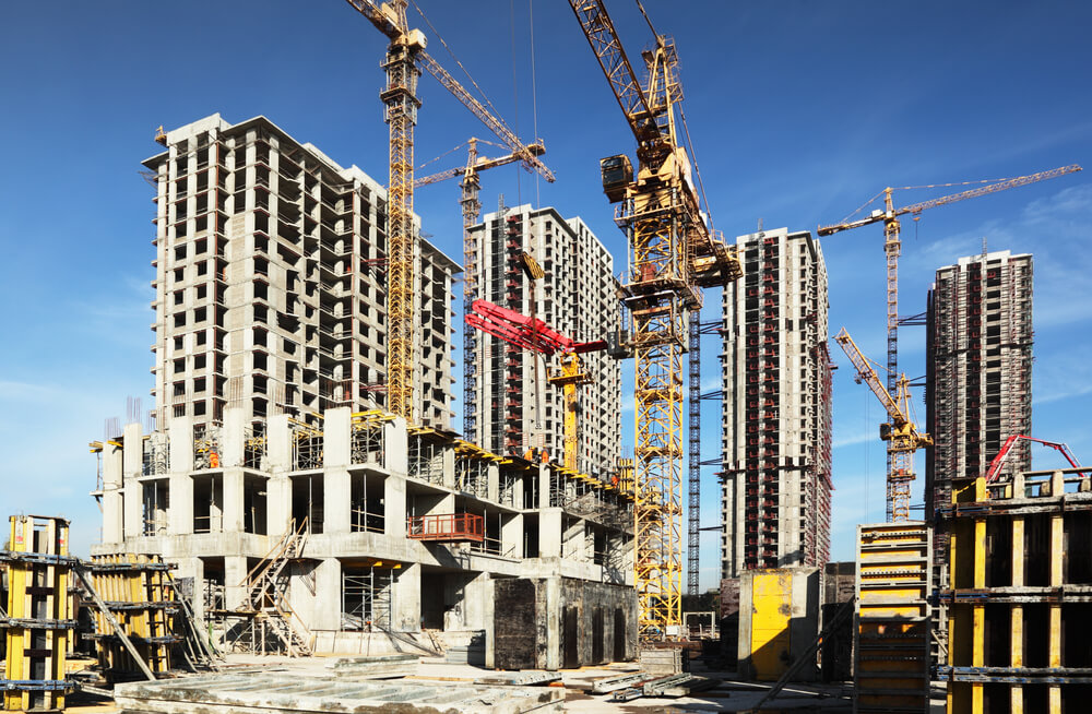 Best ways to win big construction projects