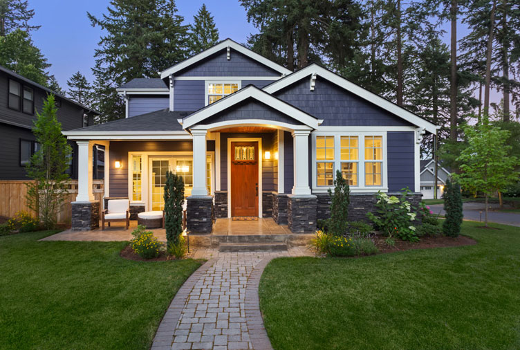 3 Best Curb Appeal-Increasing Projects To Start This Summer