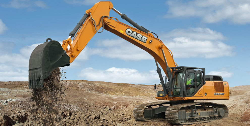 The Impact of Excavators on Construction Projects