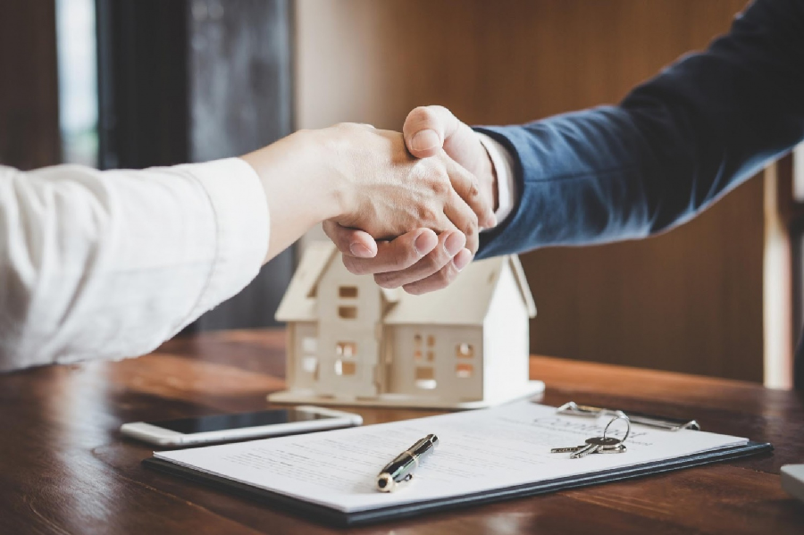Five useful Tips for Choosing the Right Real Estate Agent