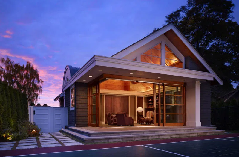 Top Five Qualities to Look for in a Custom Home Building