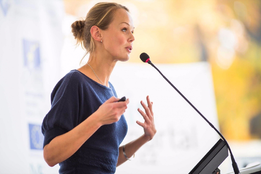 What are the 5 Public Speaking Basics Entrepreneurs must Master?