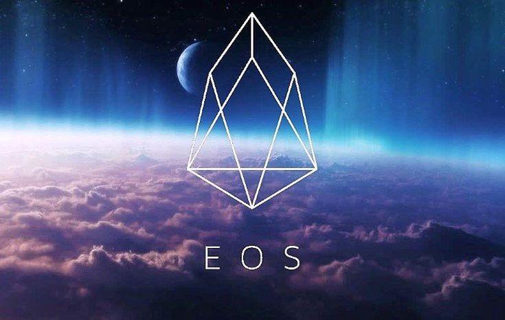 What is EOS Blockchain