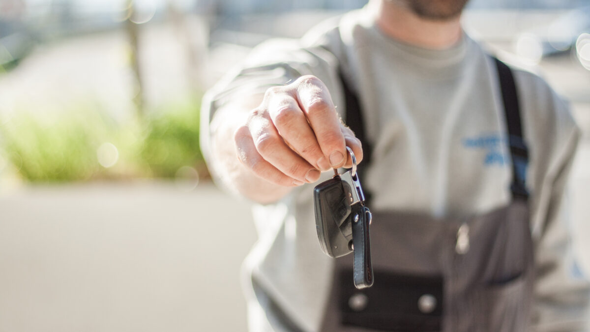 How To Get Approved Fast For The Best Car Loans