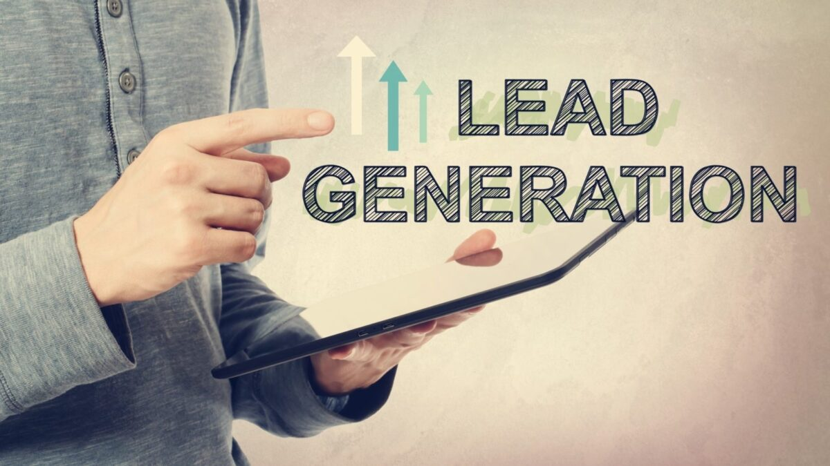 3 Ways To Generate Real Estate Leads