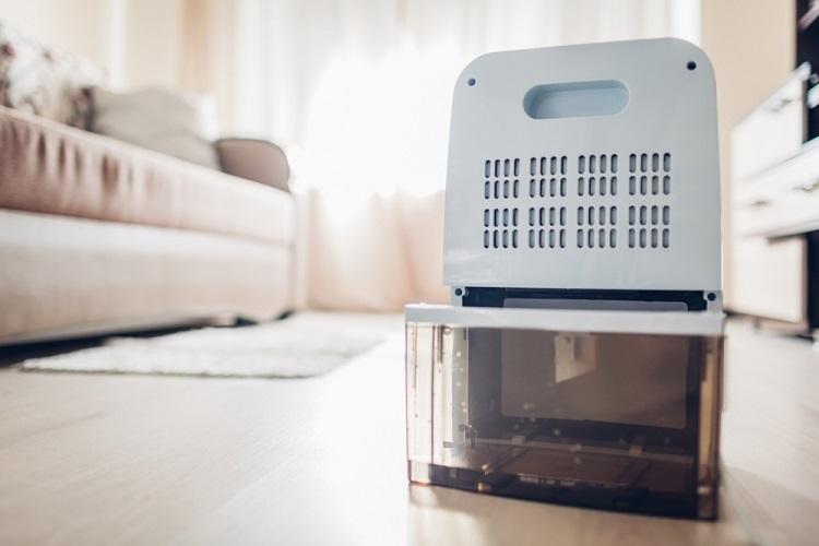 Benefits of an HVAC Dehumidifier