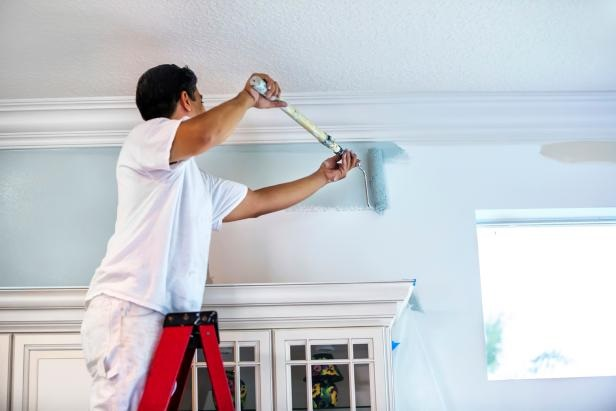 Basics OF Exterior House Paintings