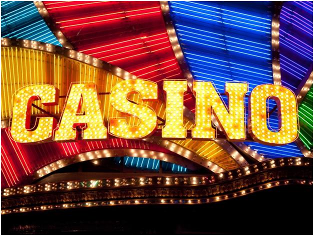 Basic slot machine strategy tips