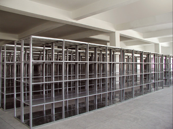 HERE IS WHY YOU SHOULD UTILIZE BOLTLESS RACK SHELVING FOR YOUR STORAGE SYSTEM