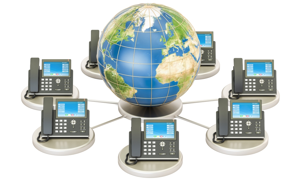 Points to Consider Home VOIP Phone Service