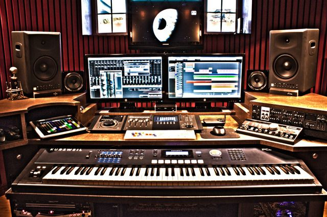 5 Essential Things A Recording Studio Must Have