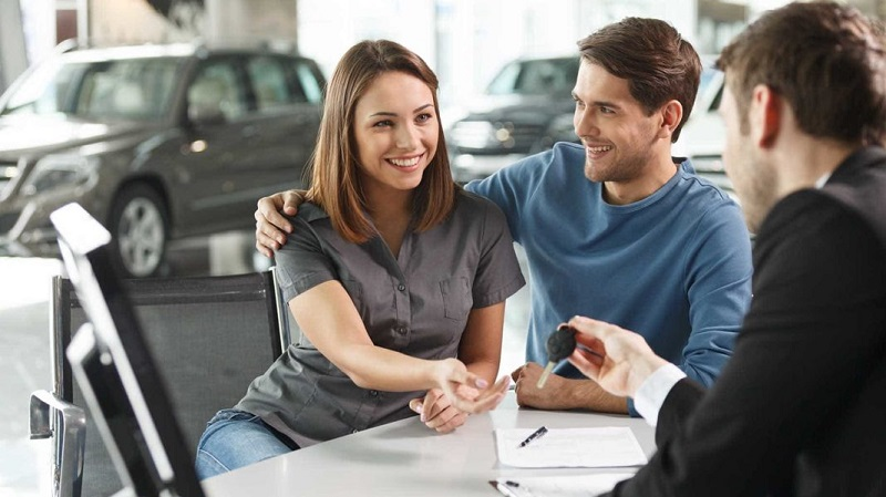 3 Keys When You Decide it is Time to Shop for a Car