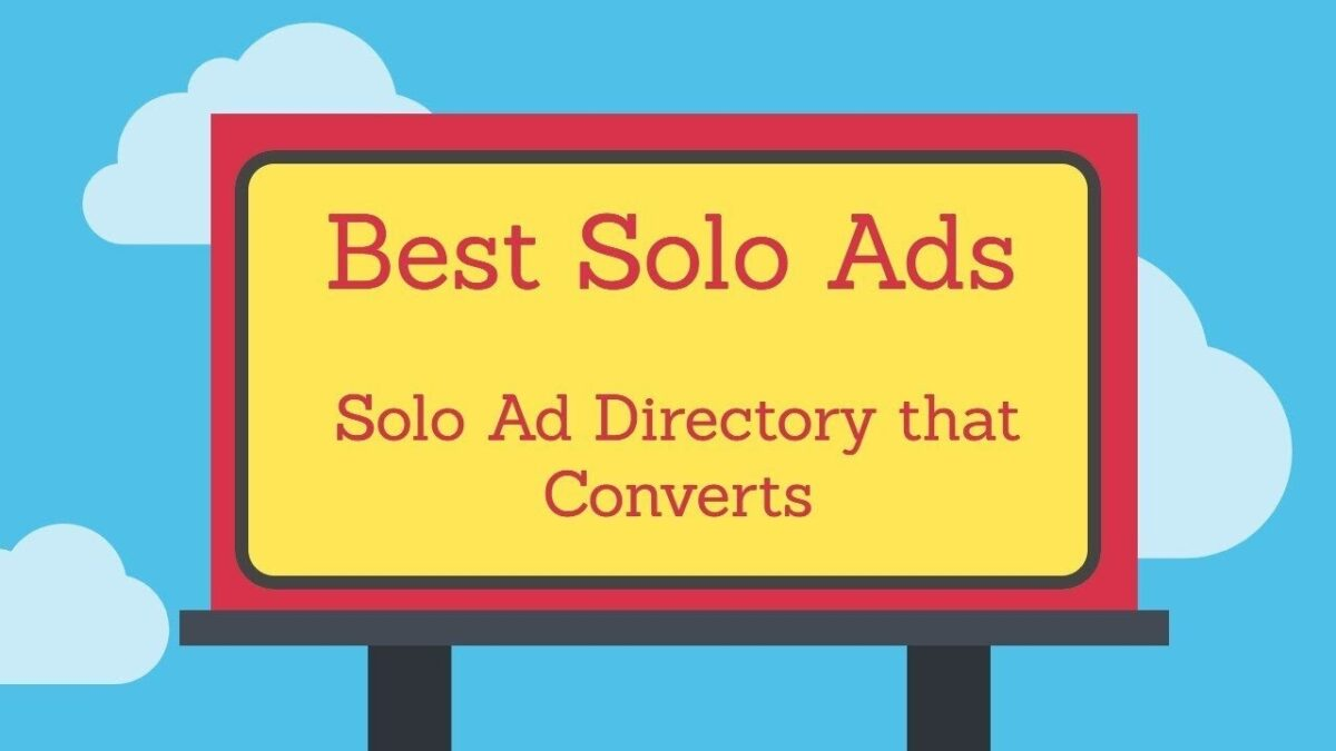 Things To Check While You Get The Service Of Solo Ads Traffic For Your Website Or Product