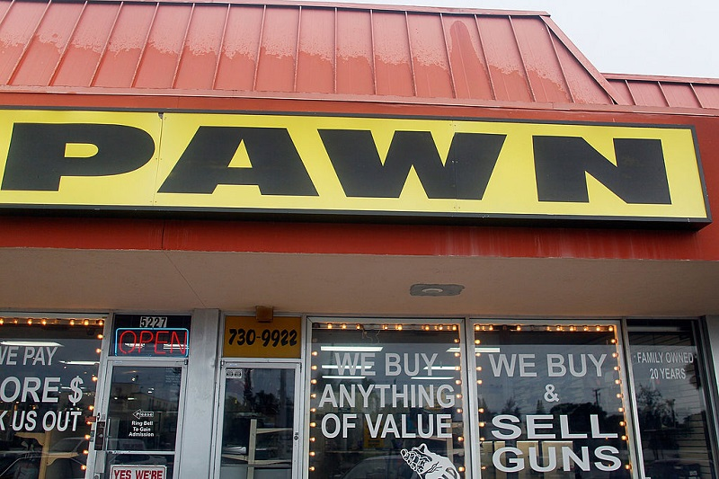 Get To Know About Pawn shop Adelaide Vividly