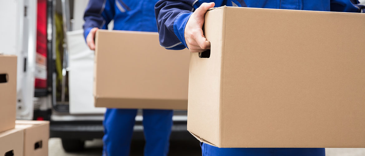 Tips for Packing Your Things Before Turning Them Over to a Removalist