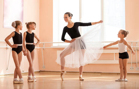 How to Prepare Your Child for Ballet Class?