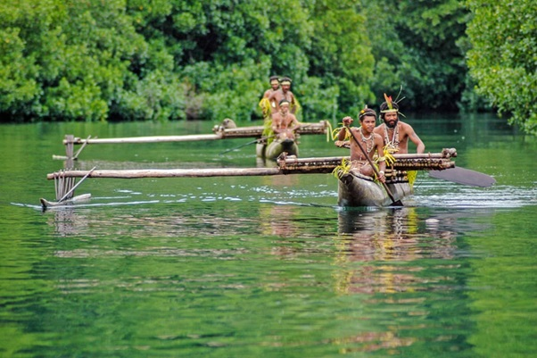 About Raja Ampat Indonesia — The Four Kings