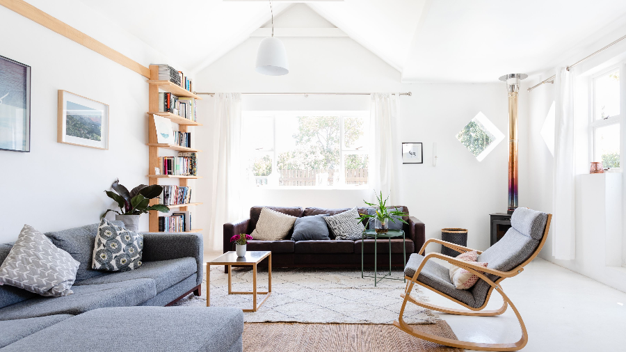 What Should You Consider About Living Room Furnitures?
