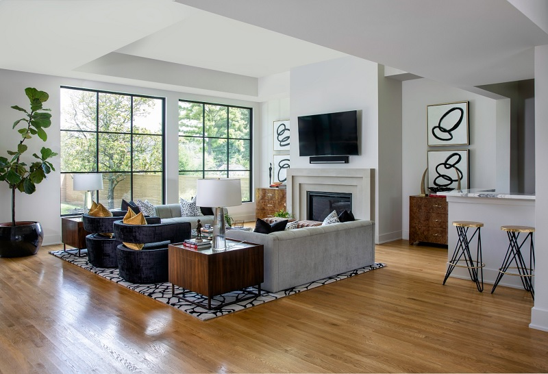 Custom Made Furniture-A perfect imagination of Dream Home