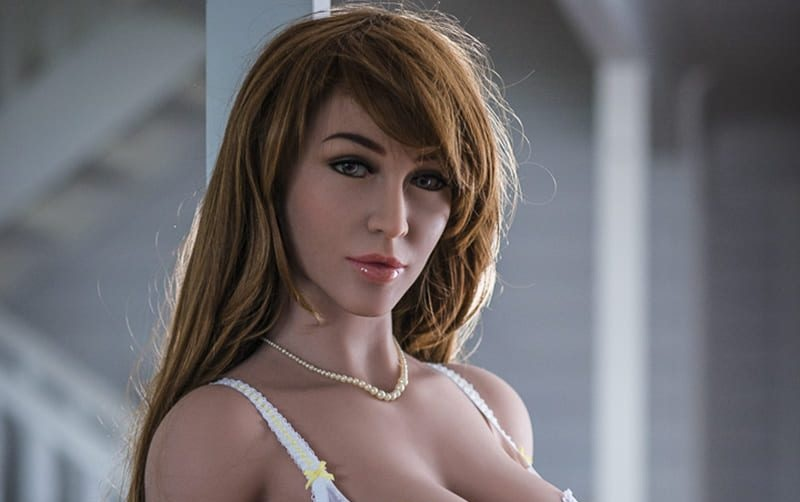 Sex Dolls Can Help You Get The Feeling Of Having Sex With A Woman