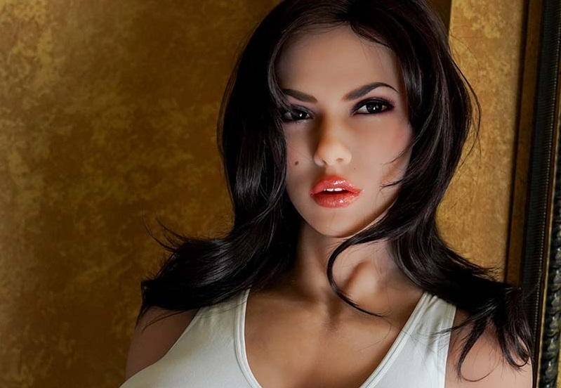 Best Sex Dolls With Pussy Breasts