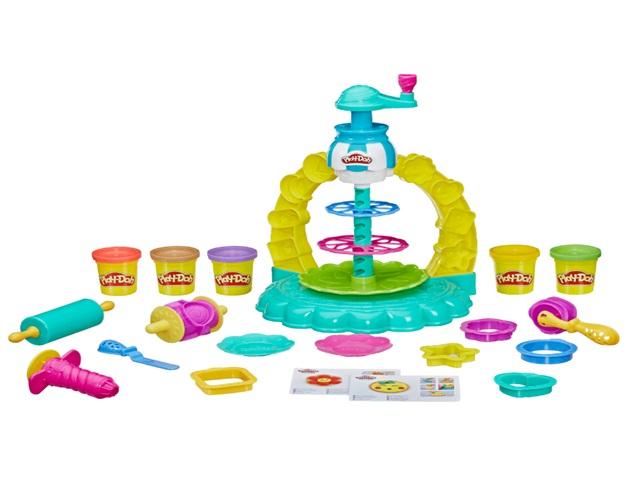 The Surprising Origin Of Play-Doh