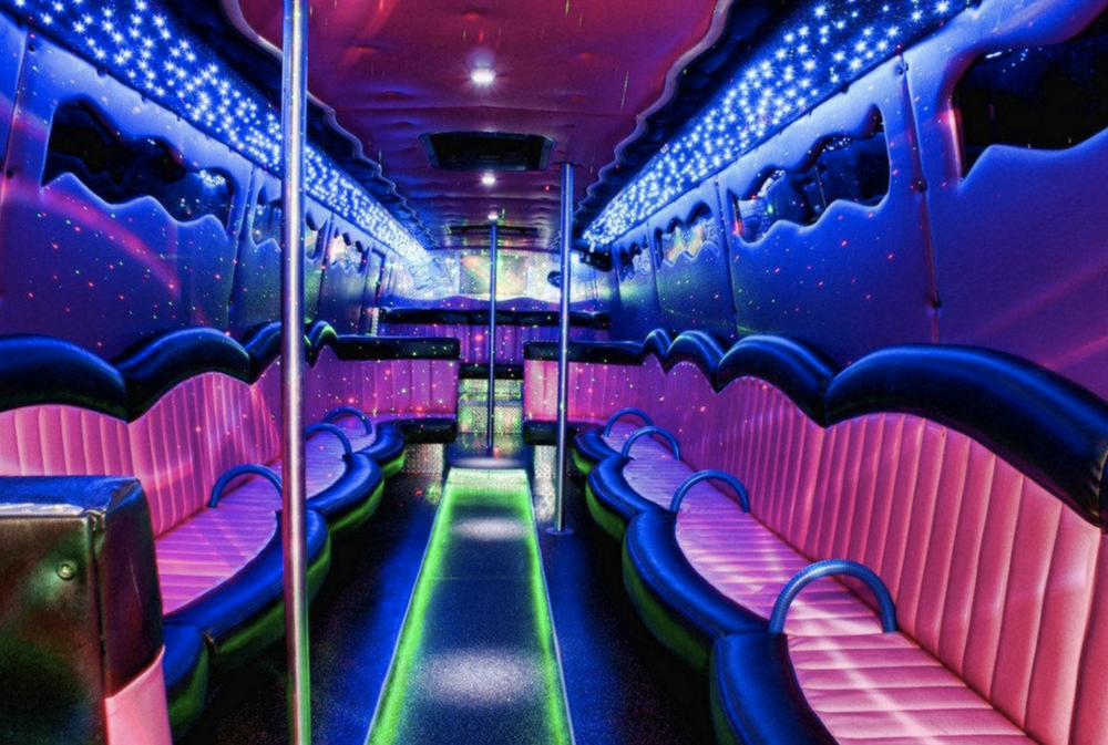 Organize your bachelorette party with Toronto Party Bus at affordable prices