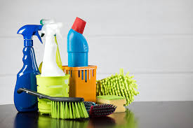 Using a family cleaning company