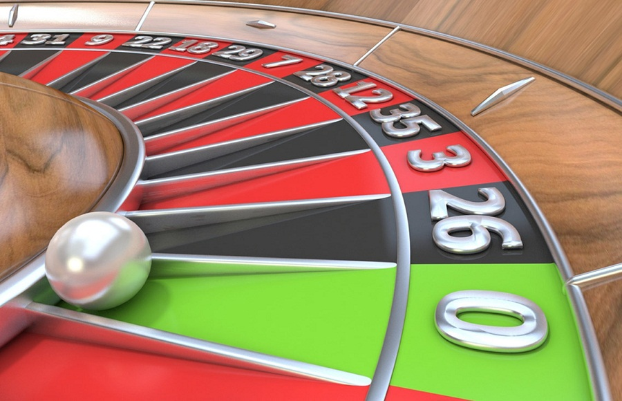 The Way You Select Your Internet Casino