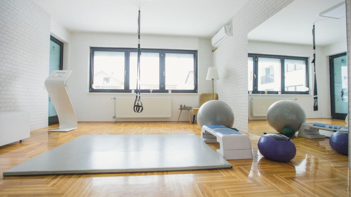 9 Things To Consider When Installing the right flooring for home gym